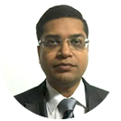 Rahul Mittal, Olam's Country Head of Cameroon.